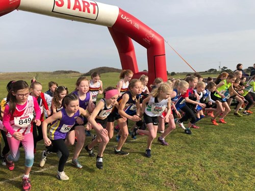 Welsh Athletics Cross Country Pic 8