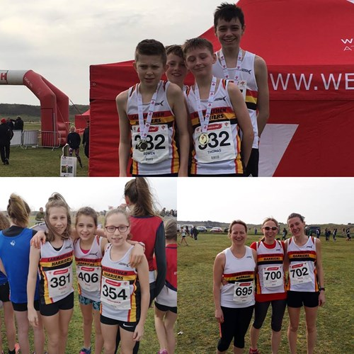 Welsh Athletics Cross Country Championships 5