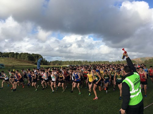 Gwent Cross Country